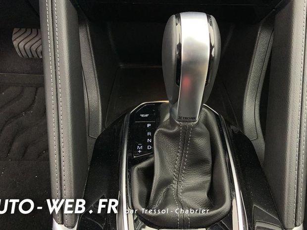 Photo miniature de la Renault Koleos dCi 175 4x2 X-tronic Intens 2019 d'occasion