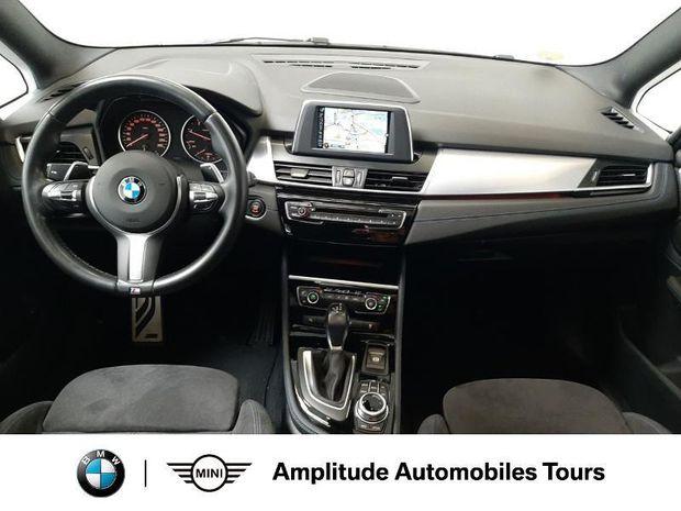 Photo miniature de la BMW Serie 2 Gran Tourer 218dA 150ch M Sport 2017 d'occasion