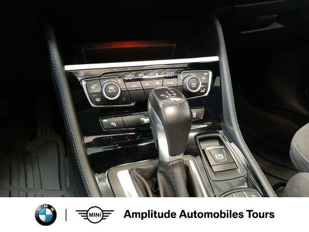 Photo miniature de la BMW Serie 2 ActiveTourer 216dA 116ch M Sport 2017 d'occasion