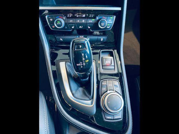 Photo miniature de la BMW Serie 2 Série 2 ActiveTourer 220iA 192ch M Sport DKG7 2020 d'occasion