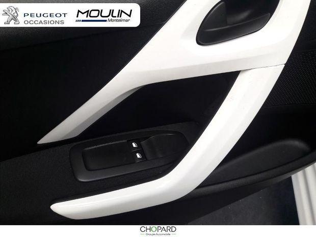 Photo miniature de la Peugeot 208 1.6 BlueHDi 75ch Like 5p 2017 d'occasion