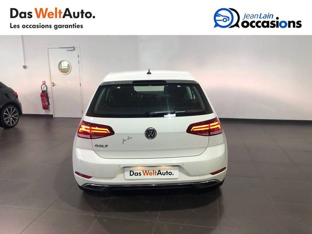 Photo miniature de la Volkswagen Golf 2.0 TDI 150 BVM6 2019 d'occasion