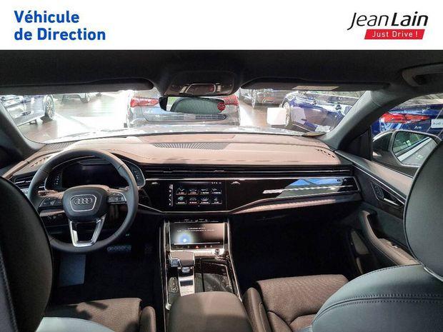 Photo miniature de la Audi Q8 50 TDI 286 Tiptronic 8 Quattro 2020 d'occasion