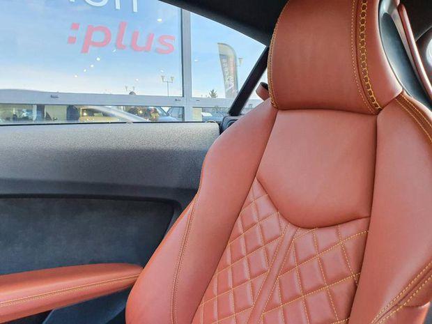 Photo miniature de la Audi TT 45 TFSI 245ch 20 Years quattro S tronic 7 2020 d'occasion