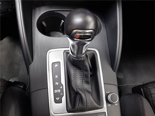 Photo miniature de la Audi A3 2.0 TDI 150 S TRONIC 6 2016 d'occasion