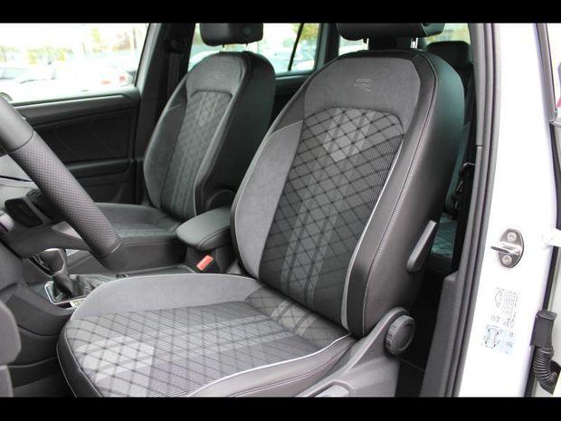Photo miniature de la Volkswagen Tiguan 2.0 TDI 150ch R-Line 4Motion DSG7 2020 d'occasion