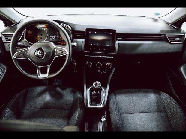 Photo miniature de la Renault Clio V 1.5 Blue dCi 85ch Zen 2019 d'occasion