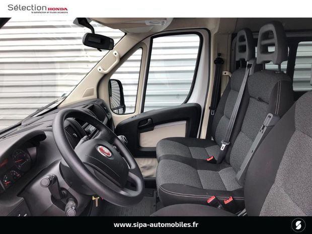 Photo miniature de la Fiat Ducato Combi 3.0 CH1 2.3 Multijet 150ch Ecojet Euro6 2018 d'occasion