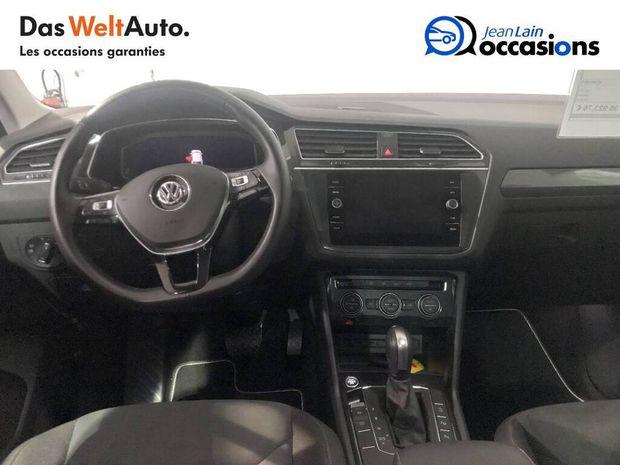 Photo miniature de la Volkswagen Tiguan 2.0 TDI 150 DSG7 2020 d'occasion