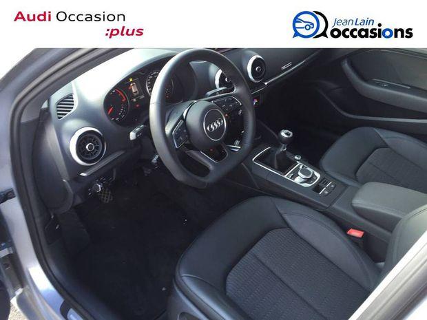 Photo miniature de la Audi A3 Sportback 30 TFSI 116 2019 d'occasion