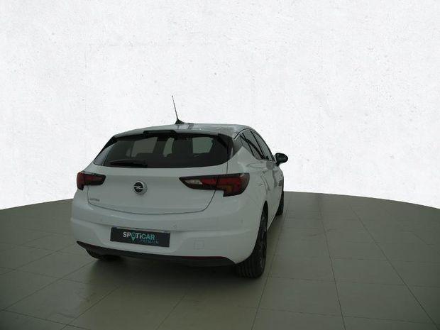 Photo miniature de la Opel Astra 1.2 Turbo 130ch Elegance 2019 d'occasion