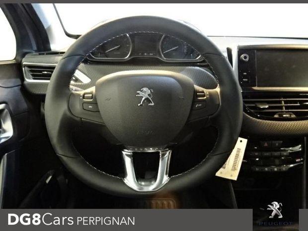 Photo miniature de la Peugeot 2008 1.6 BlueHDi 120ch Allure Business S&S 2017 d'occasion