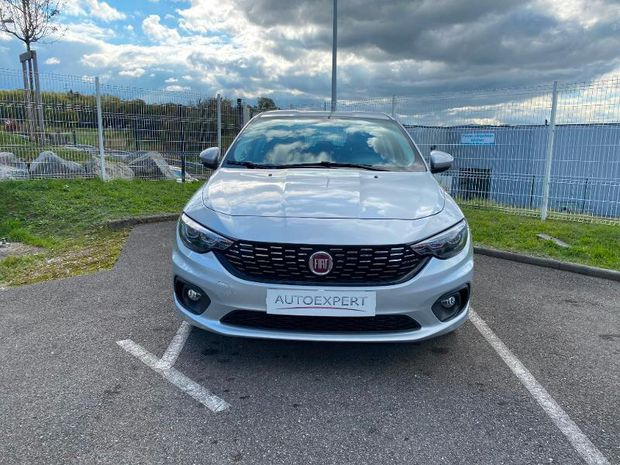 Photo miniature de la Fiat Tipo 1.4 95ch Easy MY19 5p 2019 d'occasion