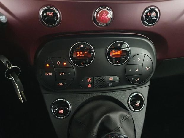 Photo miniature de la Fiat 500 serie 7 0.9 Twinair 85ch Star 2020 d'occasion