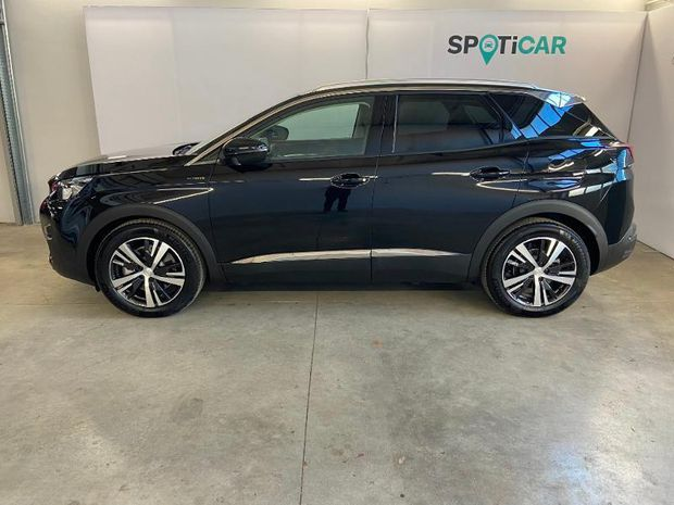 Photo miniature de la Peugeot 3008 HYBRID 225ch Allure e-EAT8 2020 d'occasion