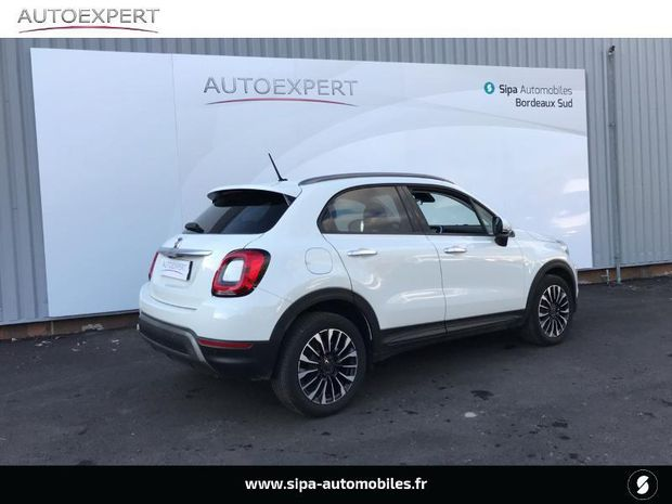 Photo miniature de la Fiat 500X 1.0 FireFly Turbo T3 120ch Cross 2020 d'occasion