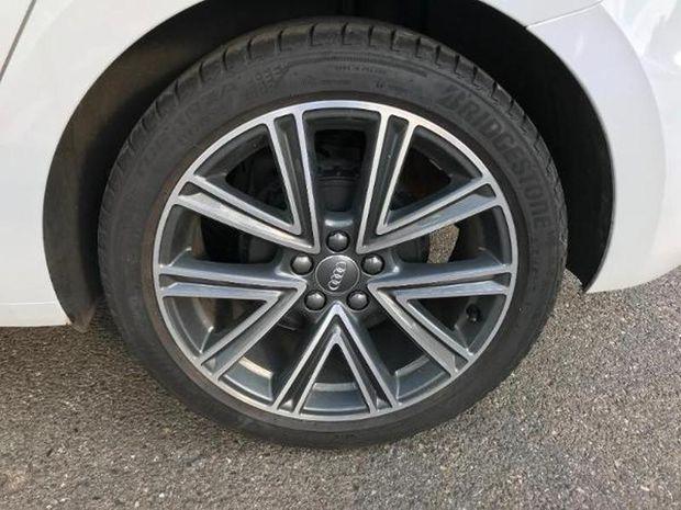 Photo miniature de la Audi A1 Sportback 25 TFSI 95ch S line 2019 d'occasion