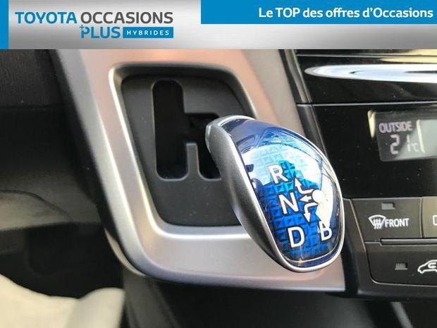 Photo miniature de la Toyota Prius + 136h Dynamic MY20 2020 d'occasion