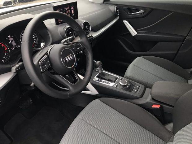 Photo miniature de la Audi Q2 35 TFSI 150ch COD Design S tronic 7 Euro6dT 2020 d'occasion