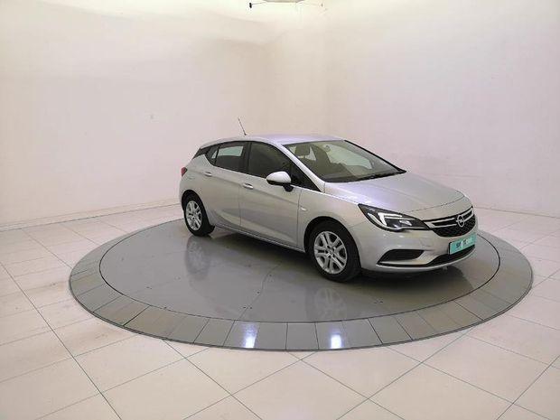 Photo miniature de la Opel Astra 1.6 D 110ch Edition Euro6d-T 2019 d'occasion