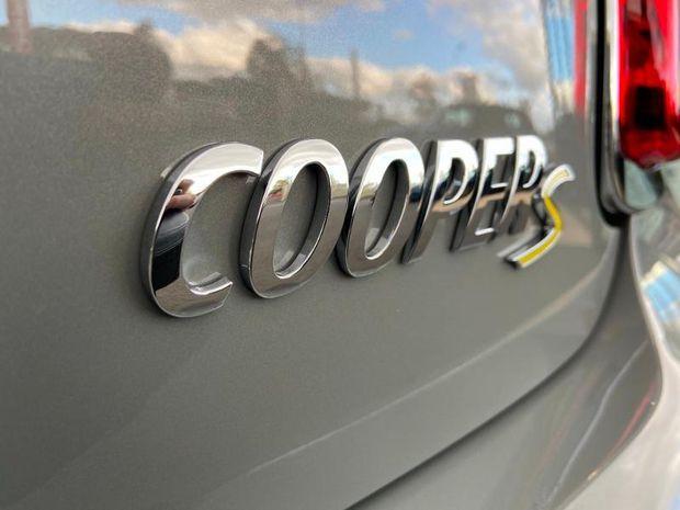 Photo miniature de la Mini Mini Cooper SE 184ch Edition Greenwich BVA 2020 d'occasion
