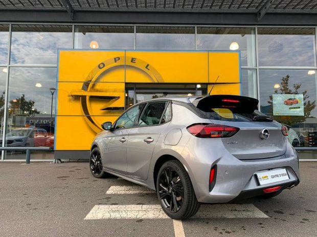 Photo miniature de la Opel Corsa 1.2 Turbo 100ch GS Line BVA 2020 d'occasion