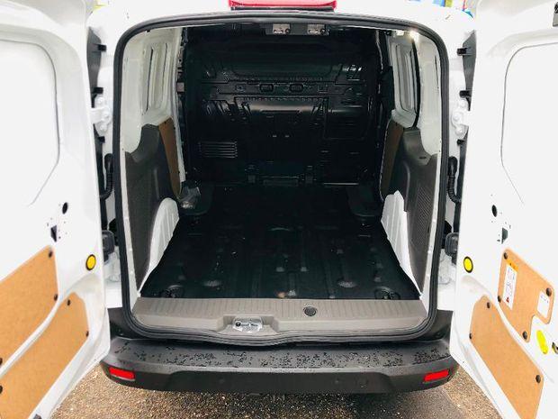 Photo miniature de la Ford Transit Connect L1 1.5 EcoBlue 100ch Trend Business 2020 d'occasion
