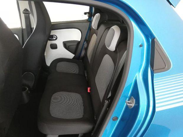 Photo miniature de la Renault Twingo 1.0 SCe 70ch Limited Boîte Courte Euro6 2017 d'occasion