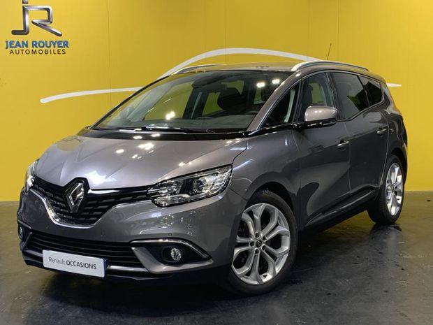 Photo miniature de la Renault Grand Scenic 1.5 dCi 110ch Energy Business EDC 7 places 2018 d'occasion