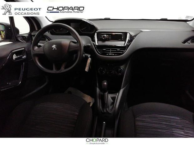 Photo miniature de la Peugeot 208 Affaire 1.6 BlueHDi 75ch Premium 2016 d'occasion