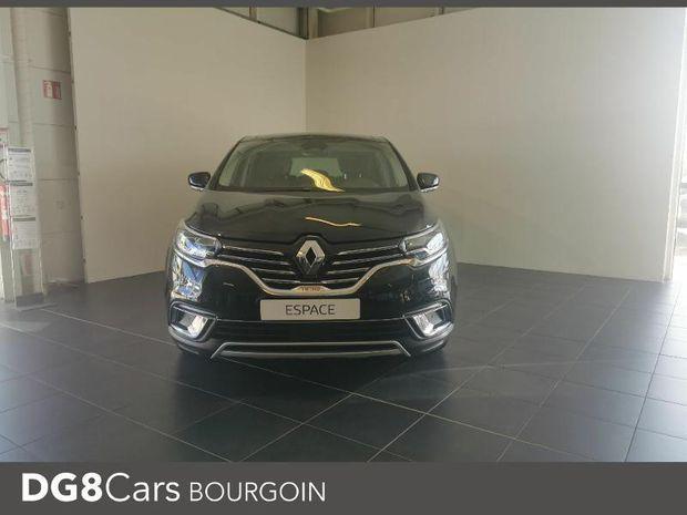 Photo miniature de la Renault Espace 2.0 Blue dCi 200ch Initiale Paris EDC 2020 d'occasion