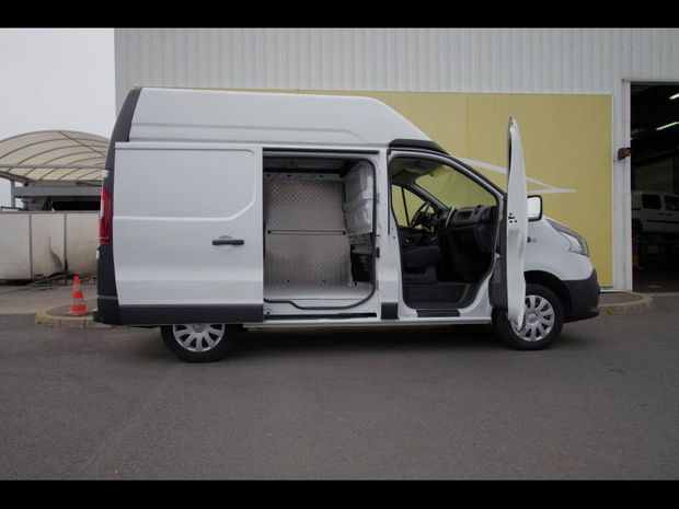 Photo miniature de la Renault Trafic Fg L1H2 1200 1.6 dCi 120ch energy Grand Confort 2016 d'occasion