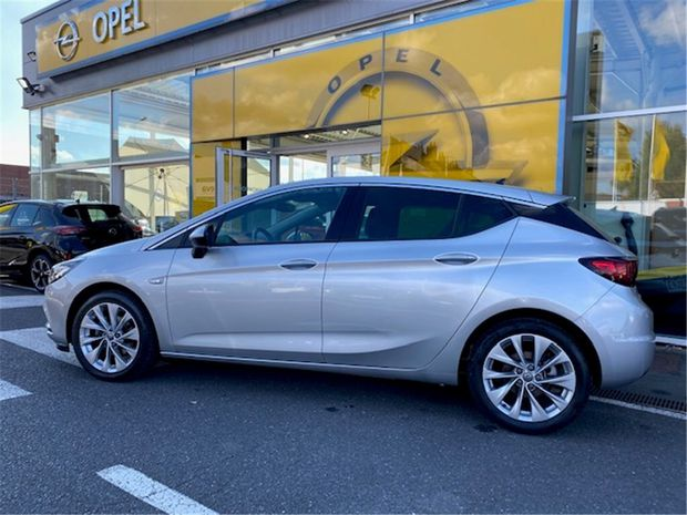 Photo miniature de la Opel Astra 1.4 TURBO 150 CH 2019 d'occasion