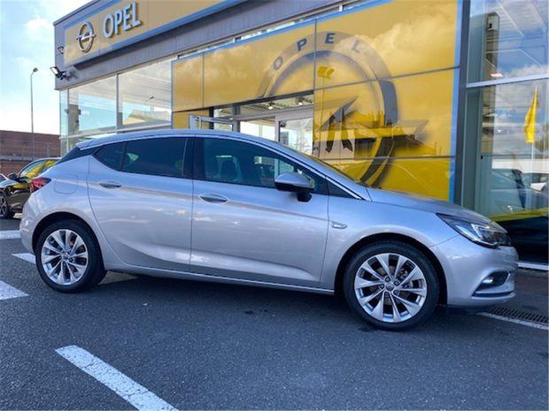 Photo miniature de la Opel Astra 1.4 TURBO 150 CH 2019 d'occasion