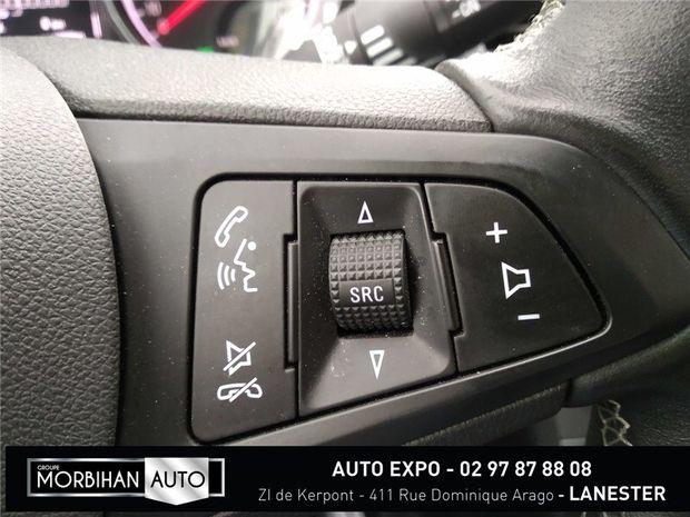 Photo miniature de la Opel Astra 1.6 CDTI 110 CH START/STOP 2018 d'occasion
