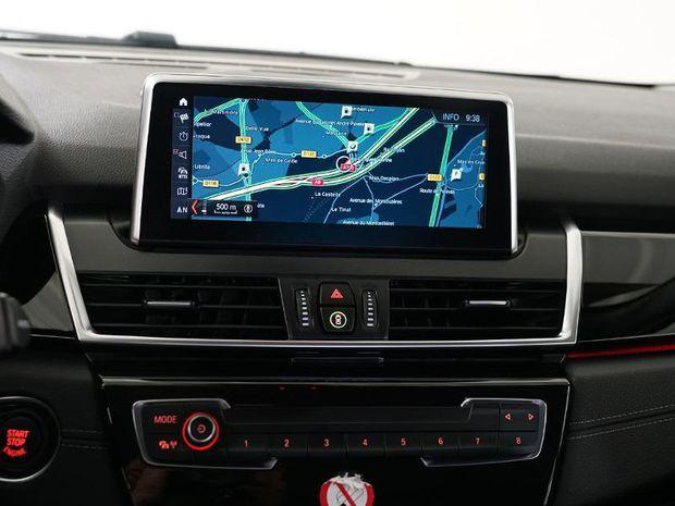 Photo miniature de la BMW Serie 2 ActiveTourer 216i 109ch Sport 2019 d'occasion