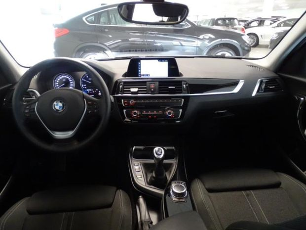 Photo miniature de la BMW Serie 1 114d 95ch Sport 5p 2019 d'occasion