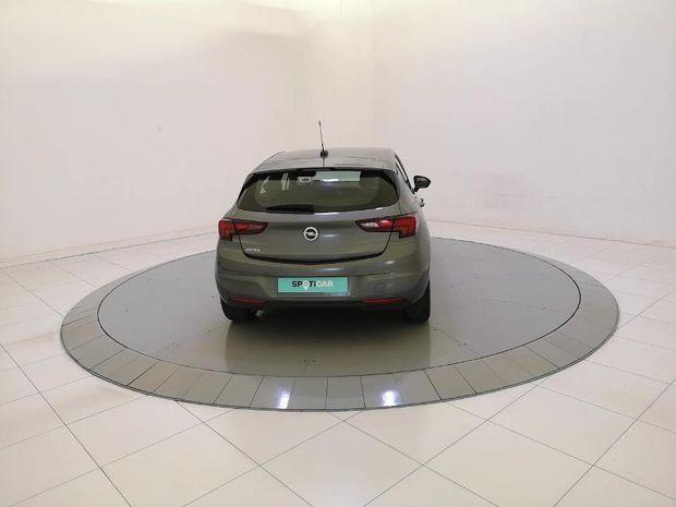Photo miniature de la Opel Astra 1.6 D 110ch Edition 120 ans Euro6d-T 2019 d'occasion