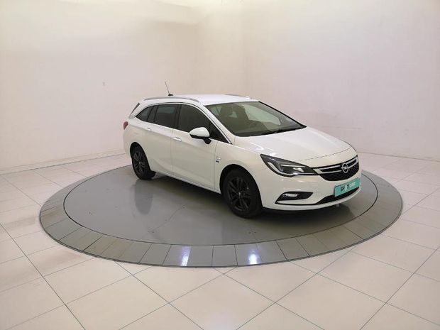 Photo miniature de la Opel Astra Sports Tourer 1.0 Turbo 105ch ECOTEC Edition 2019 d'occasion