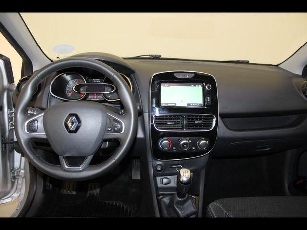 Photo miniature de la Renault Clio 0.9 TCe 90ch Zen 5p 2018 d'occasion