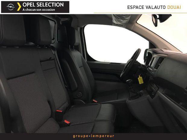 Photo miniature de la Opel Vivaro Fg L2 Standard 1.5 D 120ch Pack Business 2020 d'occasion