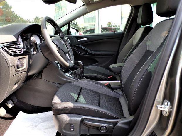 Photo miniature de la Opel Astra 1.2 Turbo 110ch Elegance 2020 d'occasion