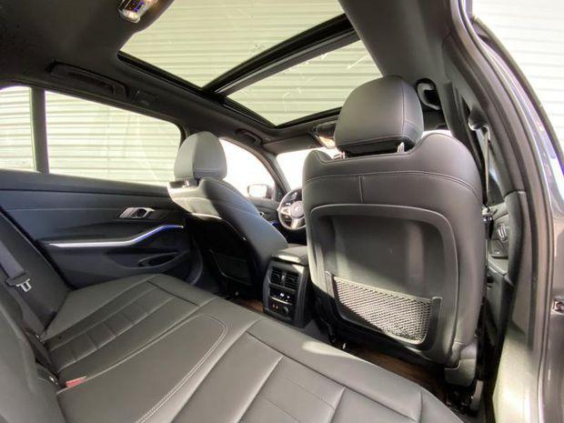 Photo miniature de la BMW Serie 3 Série 3 Touring 320dA xDrive 190ch M Sport 2019 d'occasion