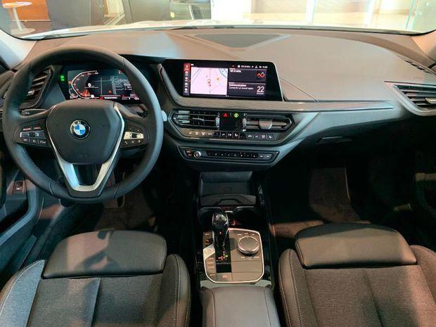 Photo miniature de la BMW Serie 1 120dA xDrive 190ch Edition Sport 2020 d'occasion