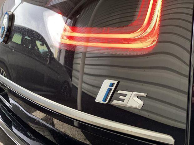 Photo miniature de la BMW i3 s 184ch 120Ah iLife Atelier 2020 d'occasion