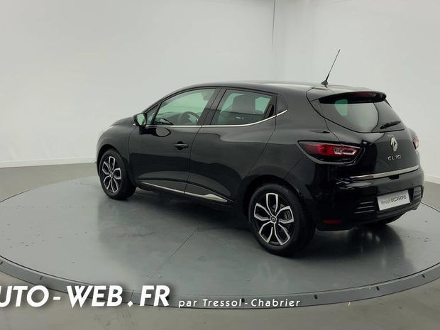 Photo miniature de la Renault Clio dCi 90 E6C Intens 2019 d'occasion