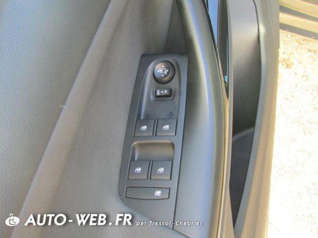 Photo miniature de la Opel Astra 1.6 CDTI 110 ch Start/Stop Innovation 2017 d'occasion