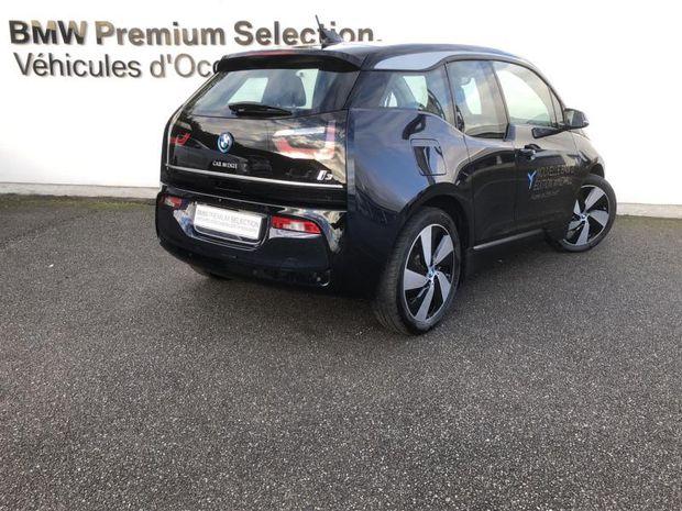 Photo miniature de la BMW i3 170ch 120Ah WindMill 2020 d'occasion