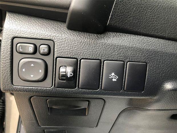 Photo miniature de la Toyota Prius Auris Hybride 136h 2018 d'occasion