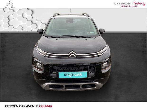 Photo miniature de la Citroën C3 Aircross PureTech 110ch S&S Origins E6.d-TEMP 2019 d'occasion